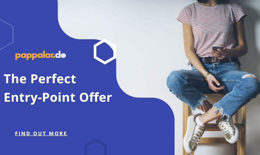 How to Create the Perfect Entry Point Offer